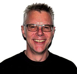 Norbert Kelker